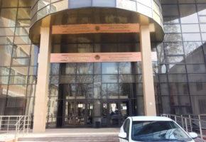 ГККП «Детская городская клиническая больница №2», г. Алматы, пр. Алтынсарина,54