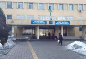 ГККП «Городская клиническая больница на праве хозяйственного ведения № 7»