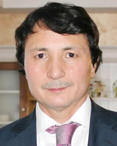 Джайнакбаев Нурлан Темирбекович